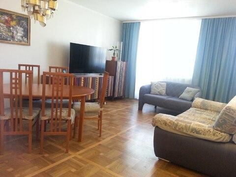 Продается 3 комнатная квартира в г.Гатчина, пр. 25 Октября,63 - Фото 3