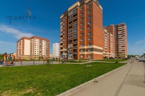 Продажа квартиры, Новосибирск, Ул. Выборная - Фото 4