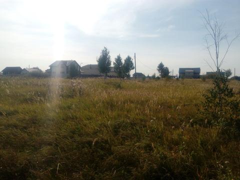 Земельные участки, ул. Лесная, д.000 - Фото 2