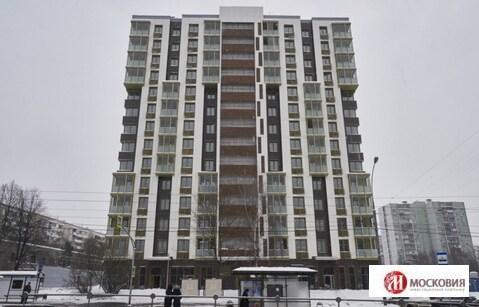 2-комнатная квартира в Чертаново - Фото 2