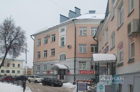 Офис в Псковская область, Псков Советская ул, 60а (17.0 м) - Фото 1