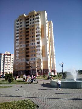 Продается квартира г Тамбов, ул Мичуринская, д 205д - Фото 1