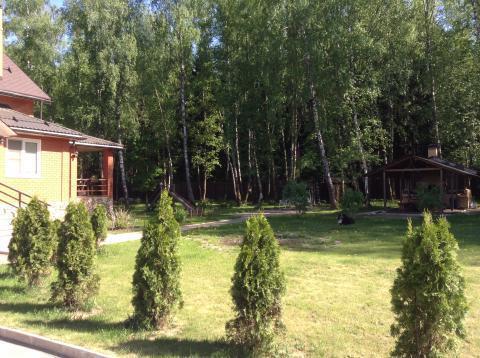 Жилой дом д. Углешня Чеховский р-н - Фото 4