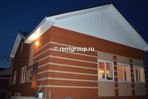 Аренда дома посуточно, Уфа - Фото 1