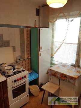 Продается квартира г Москва, поселение Вороновское, поселок д/о . - Фото 4