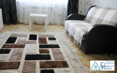 Комната в 2-й квартире в Люберцах,5м авто до метро Лермонтовский пр-т - Фото 1