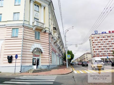 Сталинка в Центре Витебска - Фото 1