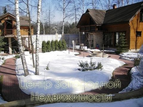 Продается дом. , Москва г, 6-я улица Лазенки - Фото 1