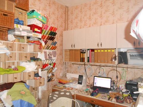 Продаётся просторная 1-комнатная квартира по адресу: ул. Металлистов - Фото 2