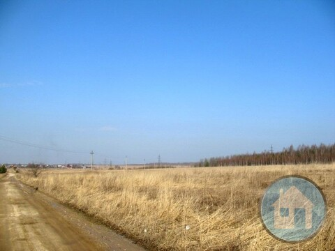 Продажа земельного участка, Аринино, Раменский район - Фото 1