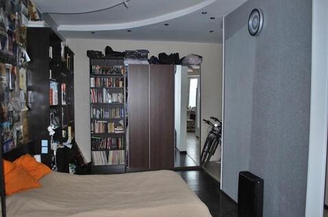 Сдается 1-комнатная квартира-студия Королев, Ленинская 14 - Фото 4