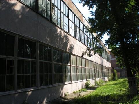 Продажа производственного помещения, Новосибирск, Ул. Часовая - Фото 2