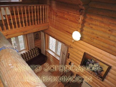 Дом, Калужское ш, 40 км от МКАД, Шишкин Лес. Загородный дом в . - Фото 2