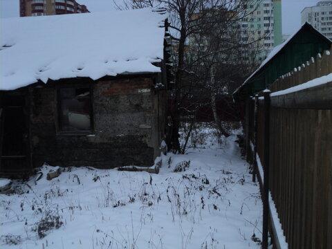 Участок 12 соток с домом в г.Железнодорожный - Фото 4