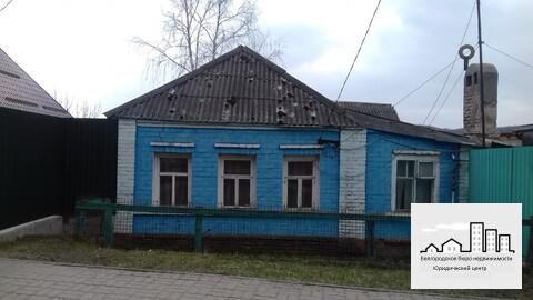 Продажа жилого дома 48 кв.м.( общая долевая собственность) в городе Бе - Фото 1