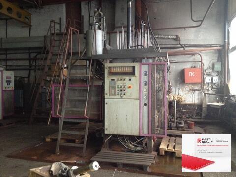 Завод по производству опалубки - Фото 2