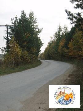 Земля 20 сот. ИЖС. Тюменское напр, 40 км. от центра Екатеринбурга - Фото 1