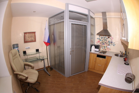 Купи квартиру с панорамным видом на Кремль - Фото 5