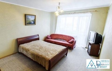 Комната в 2-й квартире в Люберцах, рядом с Наташинским парком и прудами - Фото 1