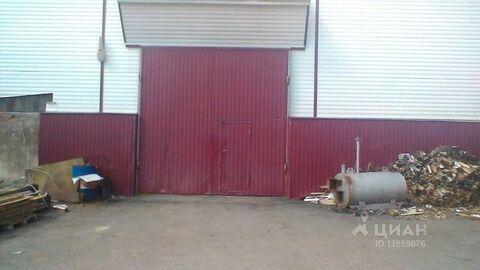 Продажа производственного помещения, Исилькуль, Исилькульский район, . - Фото 1