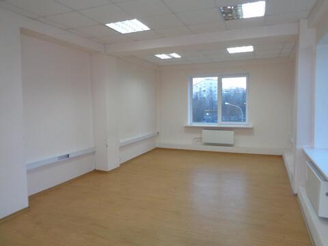 Офис в Троицке,35 кв м - Фото 3