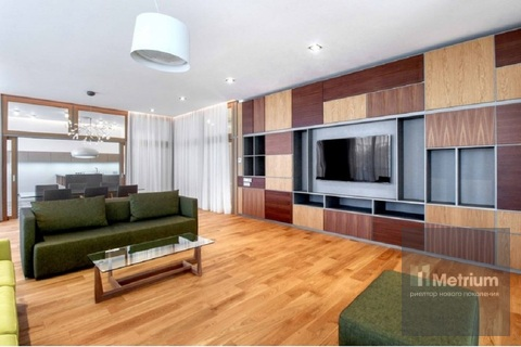 Продажа квартиры, Смоленский б-р. - Фото 3