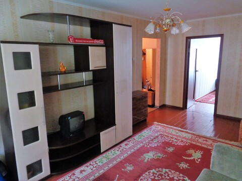 2-к квартира ул. Юрина 261 - Фото 5