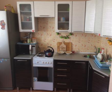 Продается 3-к Квартира ул. Вячеслава Клыкова пр-т, Купить квартиру в Курске по недорогой цене, ID объекта - 321745972 - Фото 1
