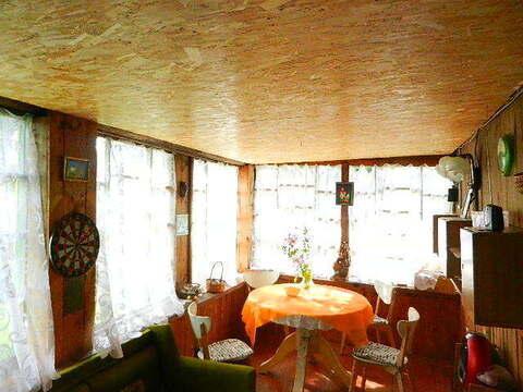 Массив Трубников Бор, СНТ Родник, 2-х этажная бревенчатая дача, 90 кв. - Фото 3
