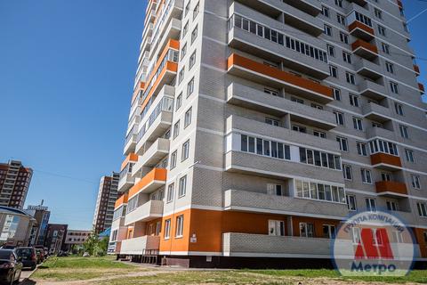 Квартира, ул. Батова, д.3 к.4 - Фото 4