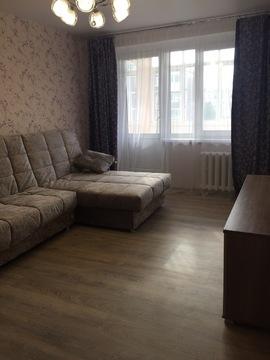 Сдам 1-к квартира, 40 м2, 8/10 эт. Пермь Центр - Фото 2