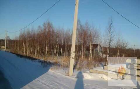 Продажа участка, Калуга, Литвиново - Фото 2