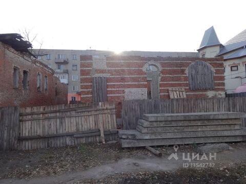 Продажа торгового помещения, Моршанск, Ул. Карла Маркса - Фото 2