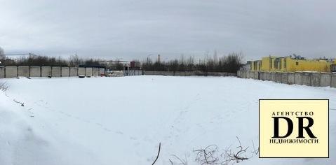 Сдам: открытые площади от 200 до 3000 кв.м. (Щербинка) - Фото 3