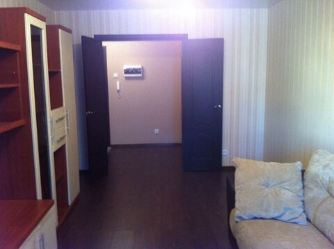 Сдам 1-комнатную квартиру на длительный срок - Фото 3