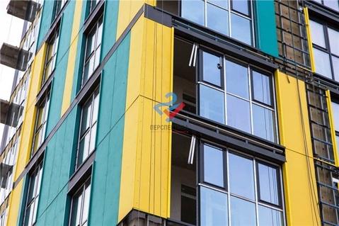 Квартира по адресу Энтузиастов 16 - Фото 1