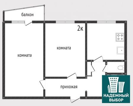 Объявление №65279718: Продаю 2 комн. квартиру. Тюмень, ул. Ставропольская, д. 13,