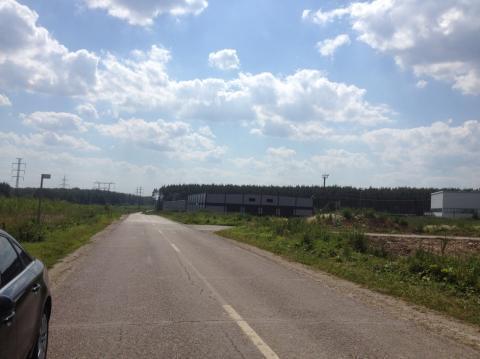 Промышленный участок 69.6 сот в 15 км по Каширскому шоссе - Фото 3
