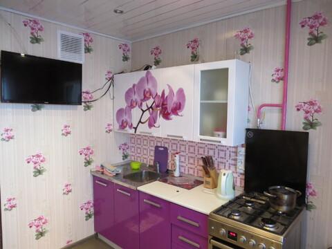 З-комнатная квартира в очень уютном и обустроенном селе Ульянино. - Фото 1