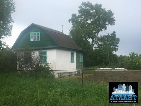 Продается дом на участке 15 соток в д. Захарово Клинский р-н - Фото 1