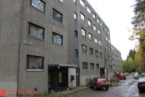 Продажа квартиры, Костомукша, Ул. Мира - Фото 1