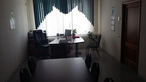 Аренда офиса, Кемерово, Октябрьский пр-кт. - Фото 4