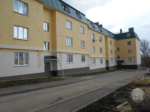 Продается квартира-студия, Бессоновский р-н, с. Ухтинка, ул. Ухтинка - Фото 1