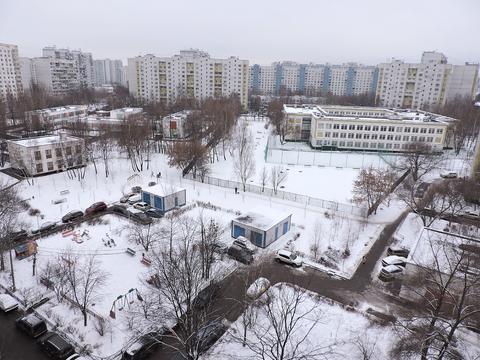 Продам 2-к квартиру, Москва г, Строгинский бульвар 14к3 - Фото 5