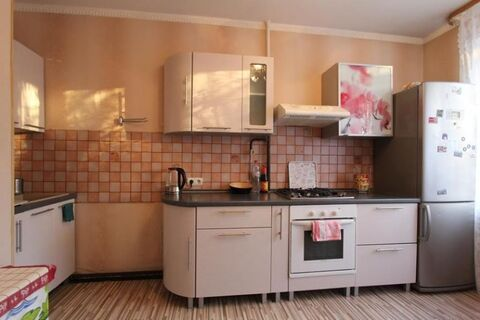 Двухкомнатная квартира улучшенной планировки, Вернадского просп. 119 - Фото 1