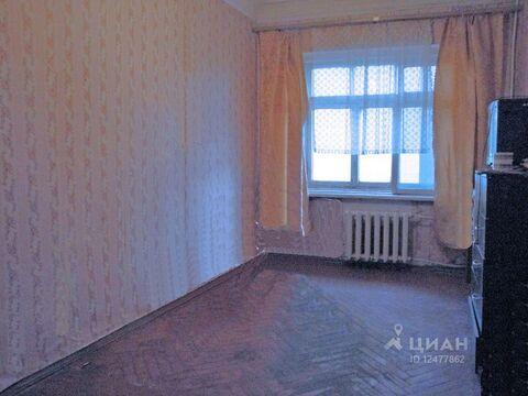 Продажа комнаты, м. Нарвская, Ул. Швецова - Фото 1