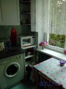 Продажа квартиры, м. Проспект Ветеранов, Ул. Козлова - Фото 3