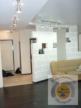 Сдается квартира Студия, евро, первая аренда. - Фото 2
