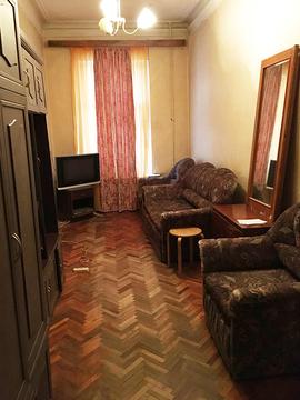 Продажа 3-комнатной квартиры по адресу: пр. Литейный, д.28 В - Фото 5