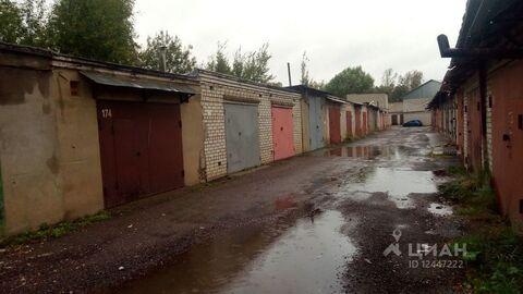Продажа гаража, Лобня, Ул. Чайковского - Фото 2